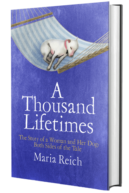 A Thousand Lifetimes Maria Reich
