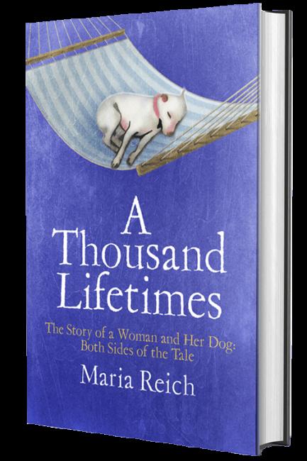 A Thousand Lifetimes Maria Reich